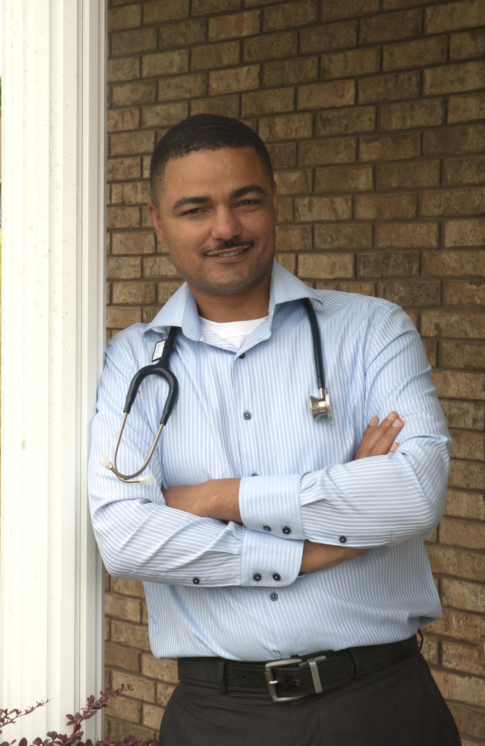 Dr. Paul Hannam
