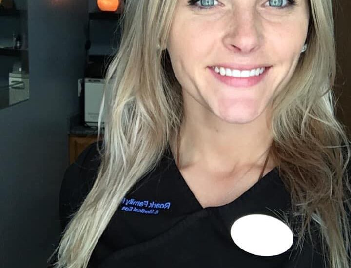 Staff photo of Brittany Pinnell
